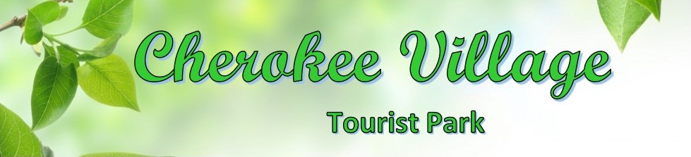 Cherokee Village logo